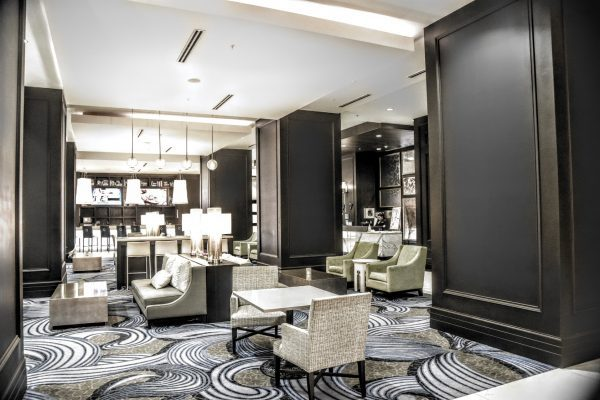 Embassy Suites by Hilton staff image