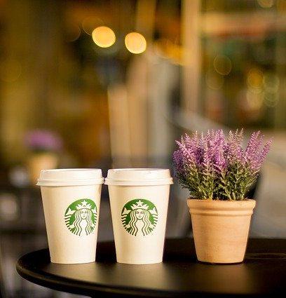 Starbucks @ Seelbach staff image