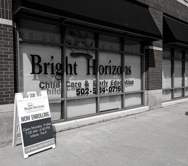Bright Horizons staff image